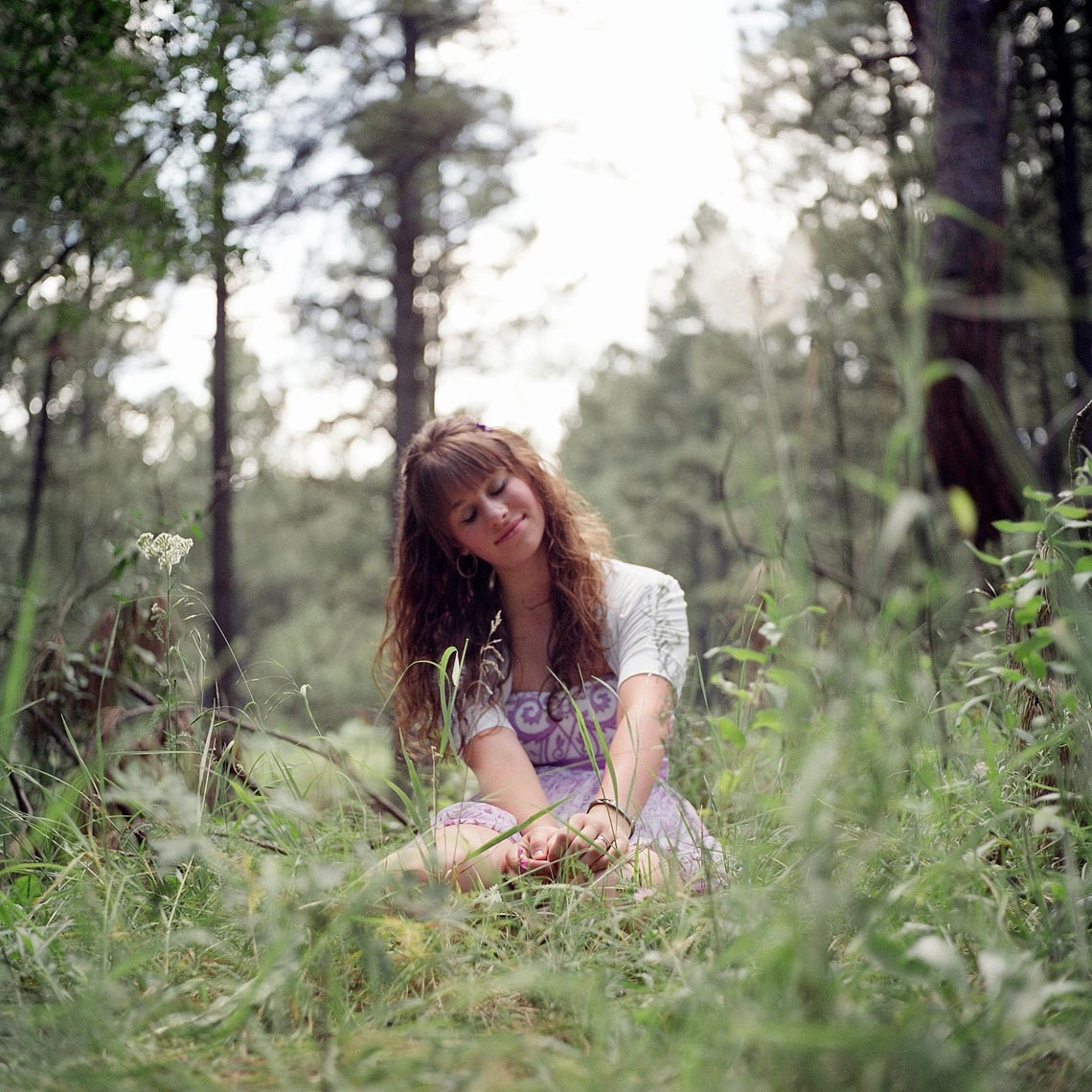 Women in Medium Format Film